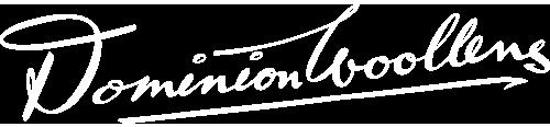 Dominion Woollens Logo