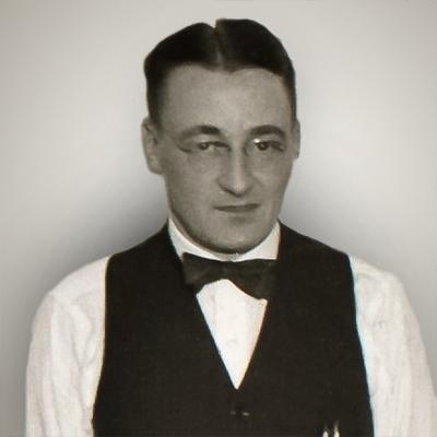 H.B. Bonner