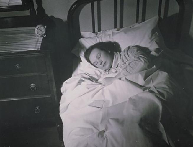 Betty Roscoe